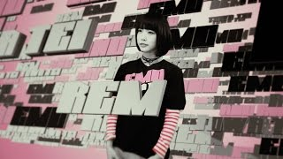 TOWA TEI - REM with Ano(You'll Melt More!)