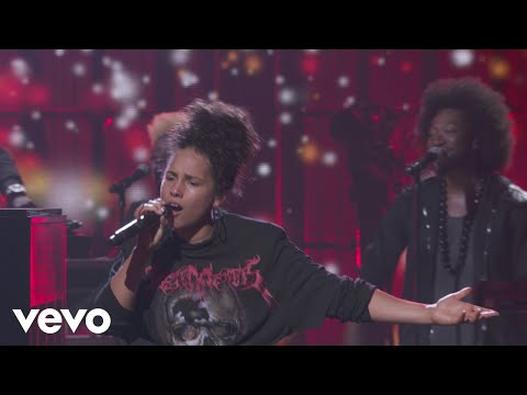 Alicia Keys - Girl On Fire (Live from Apple Music Festival, London, 2016) Mp3