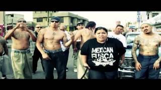 No Chingues Con La Mexican Fusca (video Oficial)