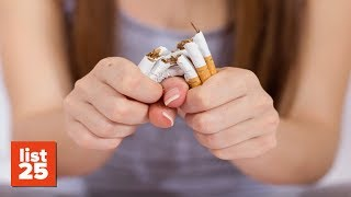 25 Things To Keep In Mind When Quitting Smoking