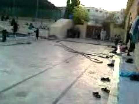 Karachi Biggest Swimming Pool Cdgk Sports Complex Youtube