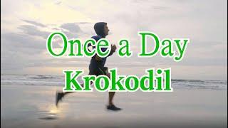 Once a Day Krokodil (Drug Advertisement Parody)