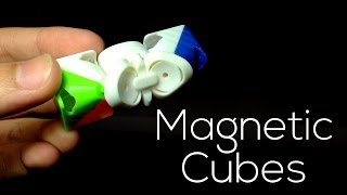 Magnetic Cubes, Sponsorships & Cubing in Public | Weekly Cubing Topicals