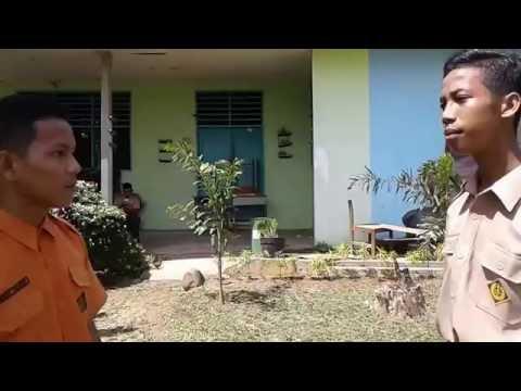 Percakapan B. Arab I Abd Haris Dan Fakhrizal MAN 3 Padang *RITV*
