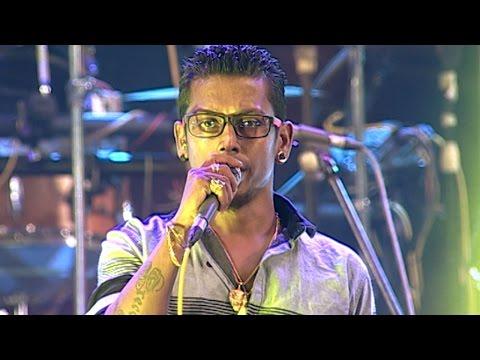 Gagata Kapana Ini - Chamara Weerasinghe | FM Derana Attack Show Kandy