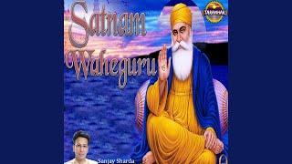 Satnam Waheguru