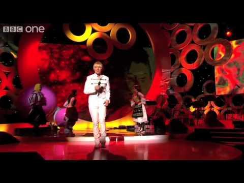 "Serbia - ""Ovo je Balkan"" - Eurovision Song Contest 2010 - BBC One"