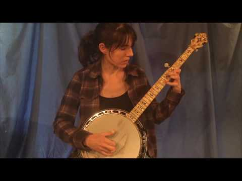 Crawdad Song - Excerpt from the Custom Banjo Lesson from The Murphy Method