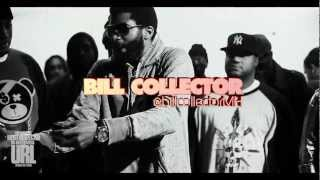 SMACK/ URL CYPHER : BILL COLLECTOR, SWAVE SEVAH, RAIN 910 & GOODZ | URLTV