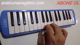 Mustafa Ceceli - İyi ki Hayatımdasın Melodika