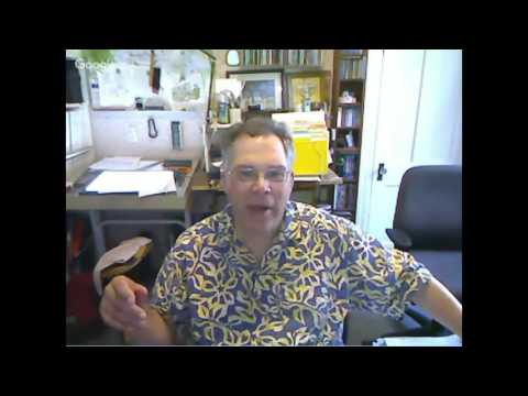 MasterMind Back from Vacation III on air hangout