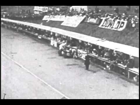 The Magic Midget -  MG Racing History