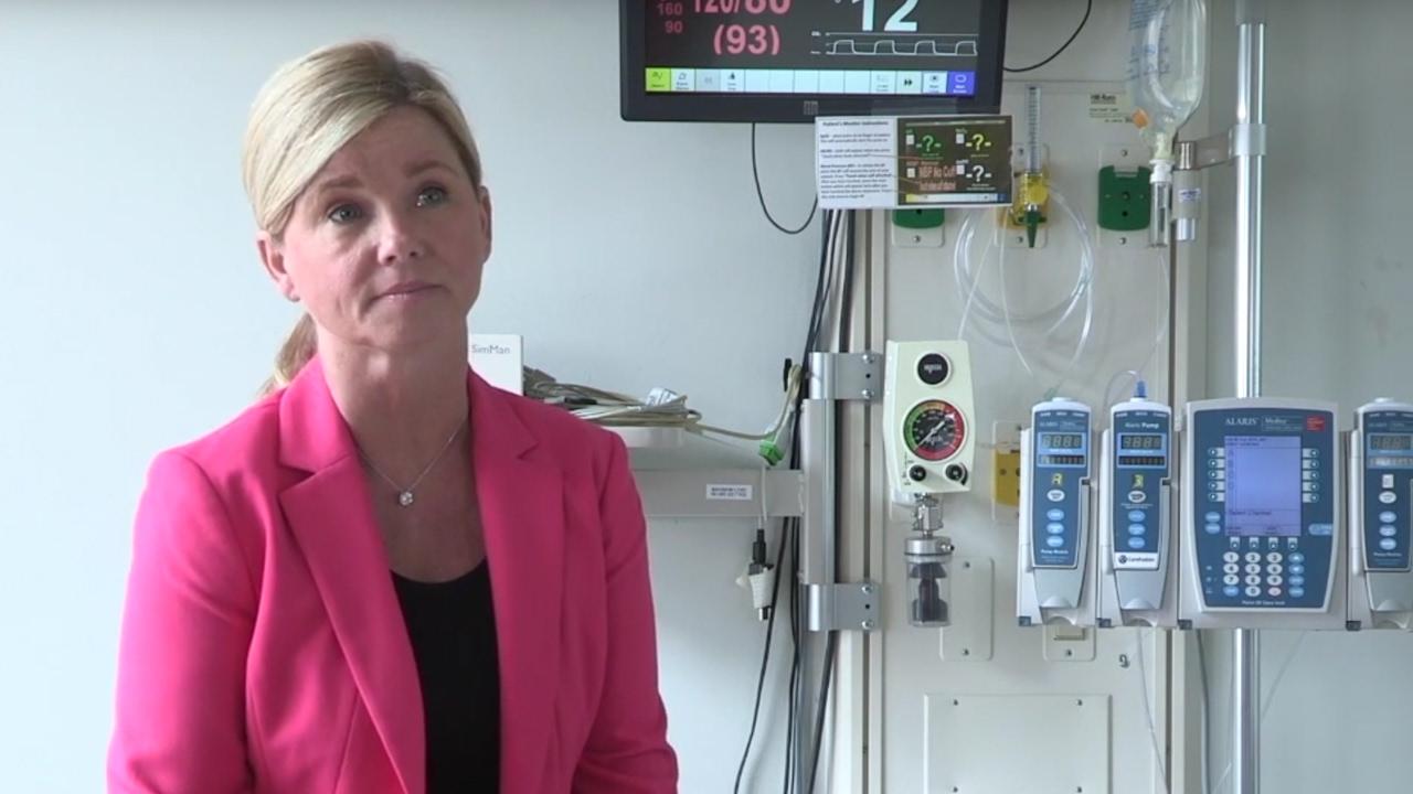 Doctor of Nursing Practice — Clinical Nurse Specialist Program at Johns  Hopkins