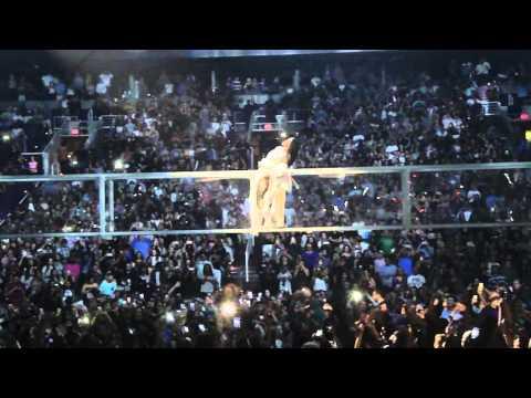 Rihanna  Talking Stick Arena  Phoenix Part One