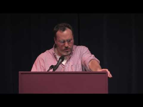 11th Annual Palm Beach Poetry Festival: Maurice Manning Reading