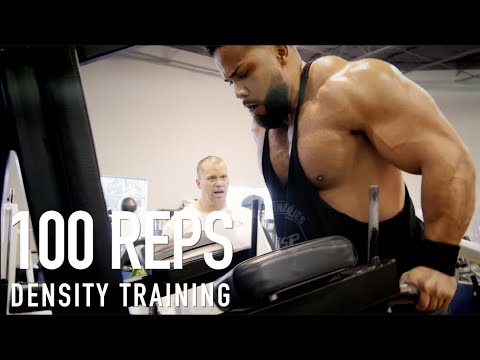 100 Reps: Density Training 2/3