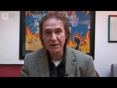 Ray Davies of Kinks 2014 Interview