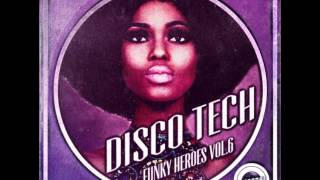 Disco Tech - Feel About U