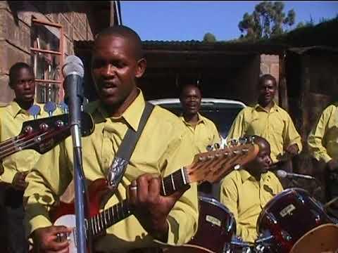 St. Cecilia Catholic Choir - Ngong Cathedral Mtakatifu Cecilia