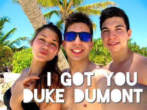 I got u - Duke Dumont (Music Video)