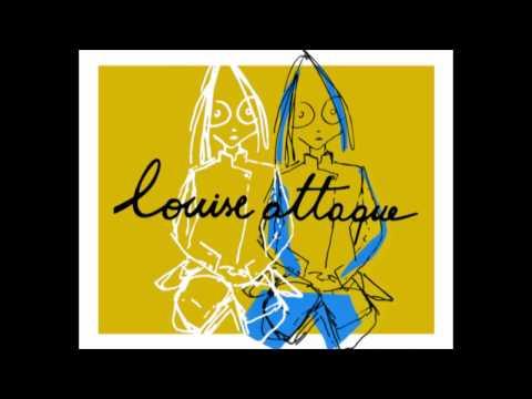 Si l'on marchait jusqu'à demain - Louise Attaque (A Plus Tard Crocodile, 2005)
