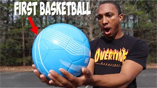 Basketball Facts You Did Not Know | Dexton Crutchfield