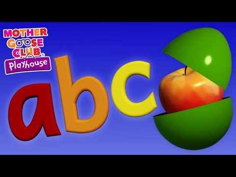 Phonics Song | Learn English with ABC Colors | Mother Goose Club Playhouse Kids Song
