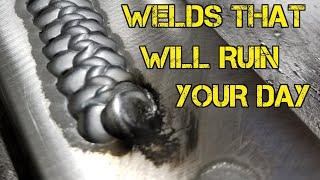 TFS: Welds That Will Ruin Your Day