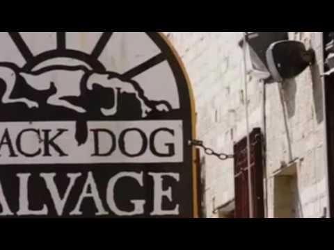 Salvage Dawgs S06E03 Vaughan Furniture Company HD