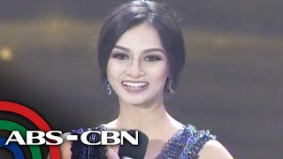 Q&A: Binibini 31 Kylie Versoza answers why she deserves a crown