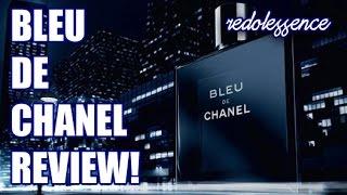 Bleu de Chanel Fragrance / Cologne Review