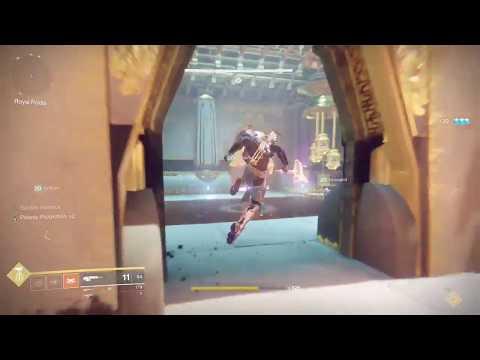 Destiny 2 - One Phase Prestige Royal Pools Challenge Mode