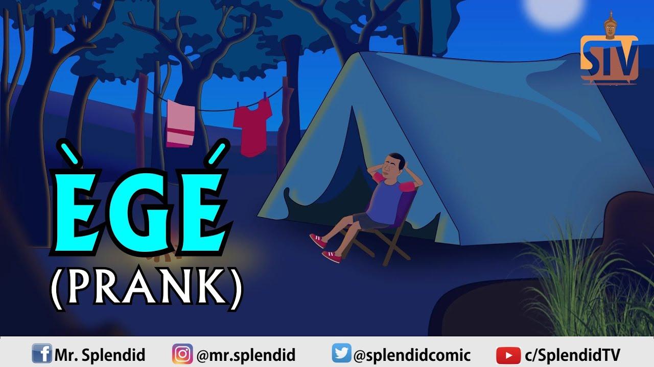 Download EGE; PRANK (Splendid Cartoon) (Yoruba)