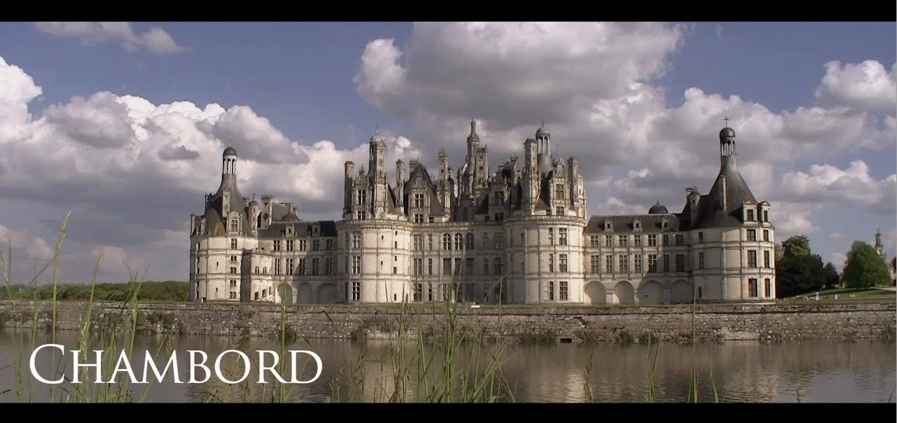 5 chateaux de la loire visiter absolument youtube - Les plus beaux jardins des chateaux de la loire ...