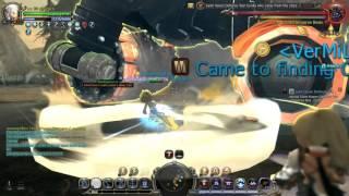 Dragon Nest Saint Haven Defense War2