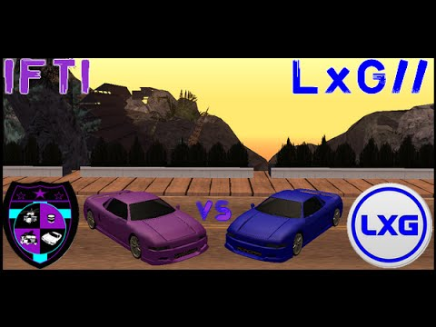 |FT| vs LxG// / Fellow Team vs Latin xtreme Gamers 04.10.2015 MTA:SA [DM] Clanwar