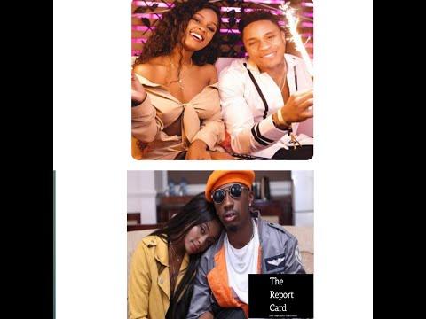 The Real Reason Why Vanessa Mdee Dumped Juma Jux For Rotimi