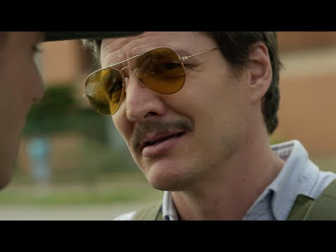 Pedro Pascal's Moral Maze In 'Narcos'