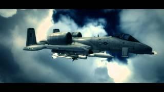FSX Film - It's an Arms Race