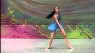 Imagine performed by Alexandra Sullivan at Starquest Regional Compeion, Woodbridge, VA