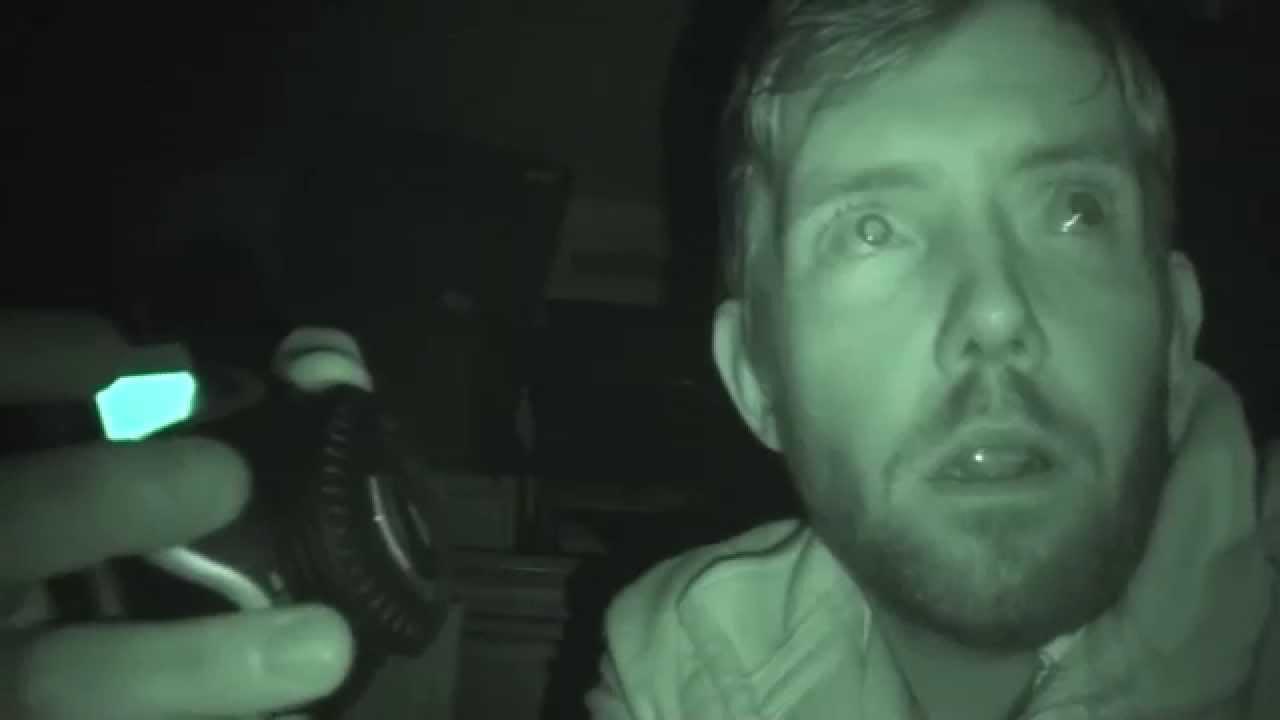 Paranormal Investigations 3