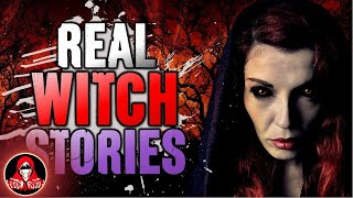 4 Terrifying Encounters with Real Witches - Darkness Prevails