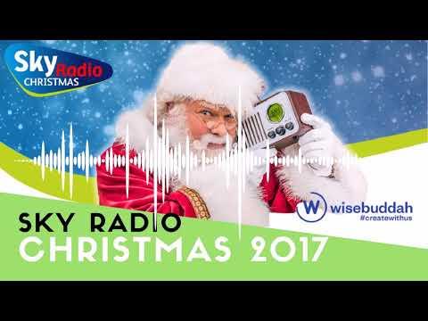 Sky Radio Christmas 2017 Radio Jingles from Wisebuddah London