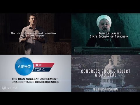 AIPAC Spending Millions to Defeat Iran Deal, But Efforts Are Falling Flat