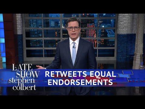 Download Youtube: Trump's Anti-Muslim Propaganda Snuff Film Tweet Party