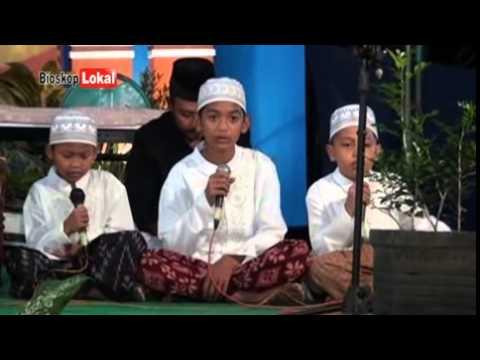 #3 Hafidz Cilik Trenggalek -