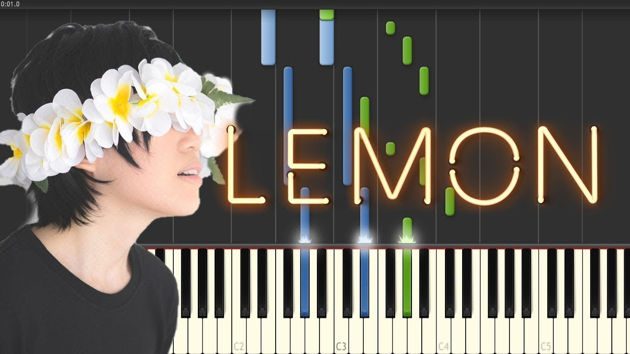 download lagu lemon kenshi yonezu