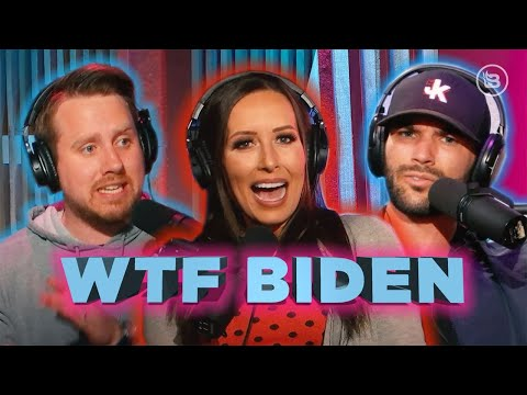 Reporter Exposes Biden's Horrors At the Border   Slightly Offens*ve