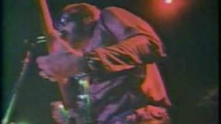 Steppenwolf - Monster (live at Randall