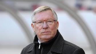 Sir Alex Ferguson: ManUnited-Legende über Transferwahn und das Transferfenster